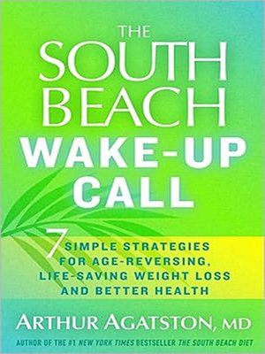 cover image of The South Beach Wake-Up Call